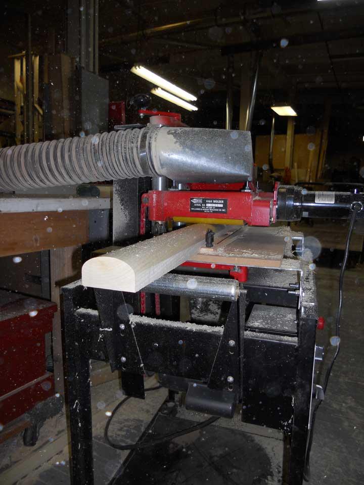 Milling-handrail,-side-1