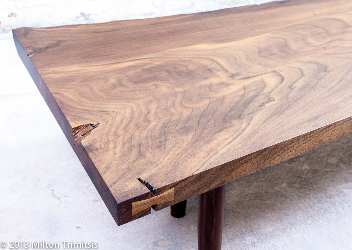 Nakashima table 1 2 trimitsis woodworking weblog nakashima table 1 2 geotapseo Gallery